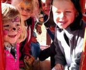 Preschool Train