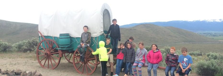 4th Grade Field Trip